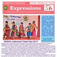 DKSHA Oct - Dec 2017, Newsletter