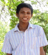Pavithran P