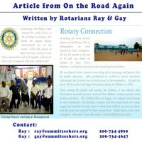 The Rotary Club