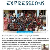 DKSHA Oct-Dec 2015 Newsletter