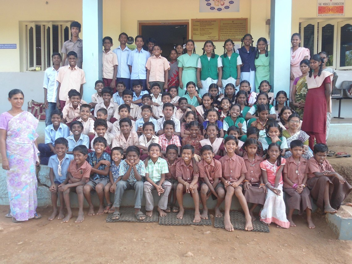 DKSHA Children